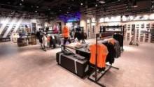 """阿迪达斯成立全球首个零售学院,并开设""""模拟店铺"""""""
