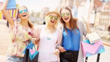 麦肯锡:对比网购和实体店购物,带你了解全渠道消费者