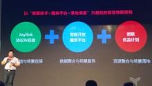 京东要玩大的,物联网战略赋能家庭生活科技感