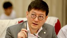 银泰CEO陈晓东:新零售首先是数字化,最终惠及三类人