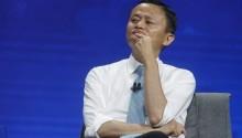 马云研判当前经济形势,超乎你的想象!