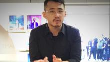 天猫电器美家总经理印井:超强本地化、个性化、用户价值