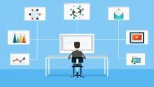 光科Goncon使用了什么管理软件