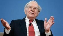 巴菲特:反思投资 错过了亚马逊的奇迹