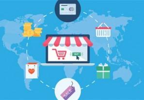 电商宝SCRM全渠道新零售会员管理解决方案:一切以消费者为中心!