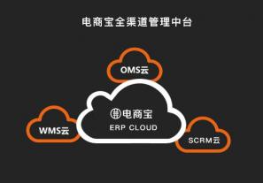 CRM/SCRM、ERP、OMS、WMS、SCM、BRP,电商企业需知的六大管理系统!