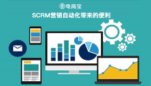 SCRM营销自动化给企业带来哪些便利?营销自动化的4个阶段3大功能是指哪些?