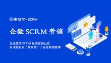 私域流量运营之企业微信SCRM私域营销运营:自动加好友、群发推广、标签营销管理这些功能你会用吗?