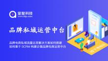 品牌电商私域流量运营解决方案如何搭建,如何基于电商宝SCRM构建企业微信品牌电商运营中台!