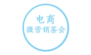 电商微营销茶会1