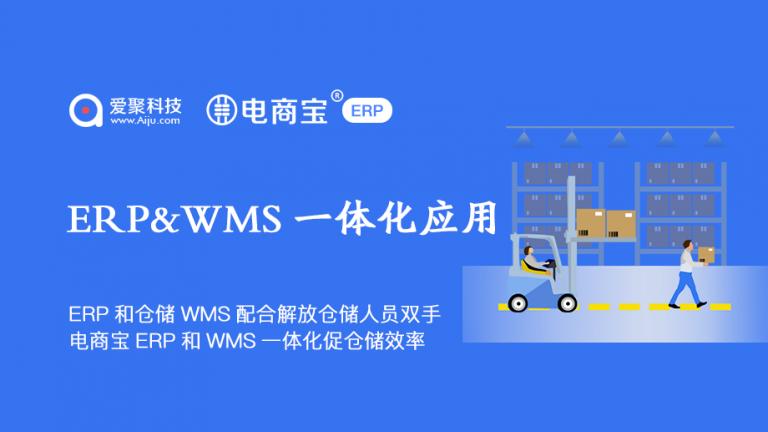 WMS&ERP一体化应用促效率提升
