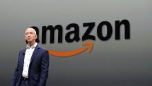 """亚马逊被沃尔玛指责触动实体零售根基 会被""""肢解""""吗?"""