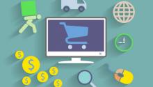 店铺进销存管理:商品库存和周转天数的控制方法,做一个低库存/高利润的店铺!